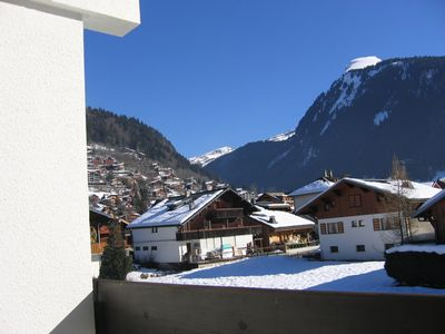 Photo for Amazing apt - 350 m from the slopes