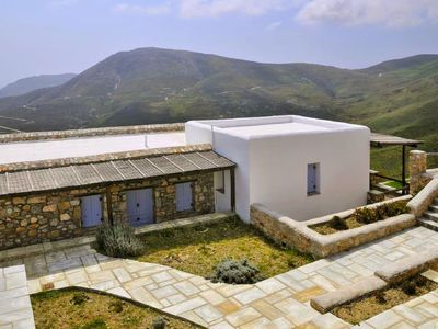 Photo for Apartment Pirgos Studio in Serifos Town - 2 persons, 1 bedrooms