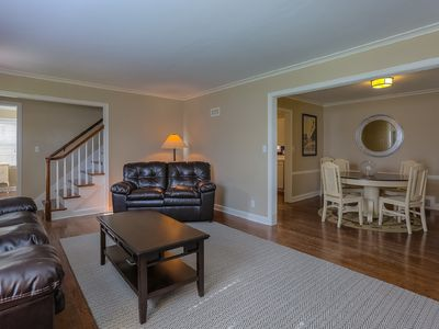 Photo for Ward Parkway Vacation Home
