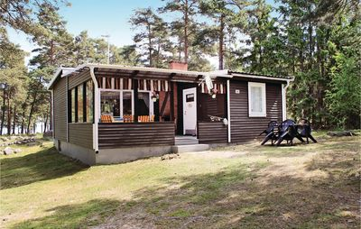 Photo for 1 bedroom accommodation in Mönsterås