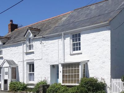 Photo for CAMELOT COTTAGE, pet friendly in Port Isaac, Ref 1000522