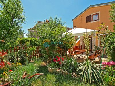 Photo for Apartment 44/61 (Istria - Fažana), Budget accommodation, 900m from the beach