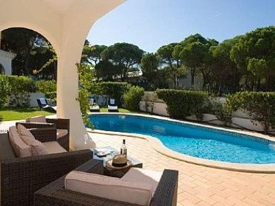 Photo for Beautiful 6 Bedroom Villa Pinecliffs With Private Heated Swimming Pool