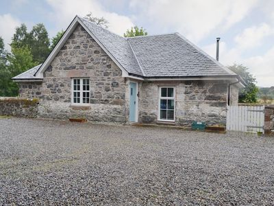 Photo for 1BR Cottage Vacation Rental in Beauly, Loch Ness and Nairn
