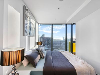 Photo for A Cozy Apt Next to Southern Cross with a View