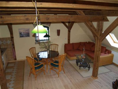 Photo for Holiday Swantow - Apartments on Polte Busch