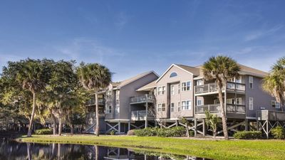Photo for 4BR Condo Vacation Rental in Edisto, South Carolina