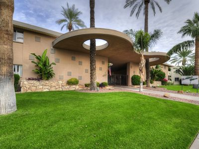 Photo for Scottsdale Palms located in Old Town Scottsdale!