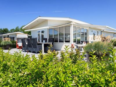 Photo for Noordwijkerhout Holiday Home, Sleeps 5 with Pool and WiFi