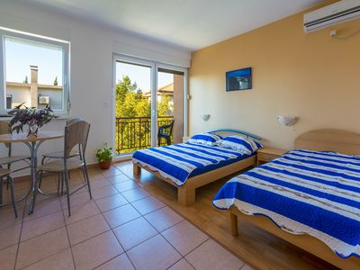 Photo for Apartments Ani (66441-A1) - Crikvenica