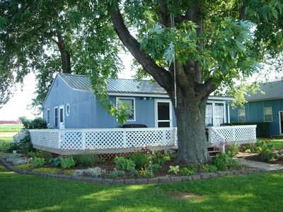 Photo for Breathtaking Views of Lake Ontario!  150' of direct lake frontage!  Serene!