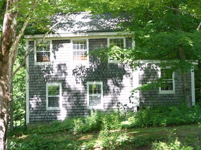 Photo for Highland Cottage: Nestled Between the Atlantic Coast and the White Mountains