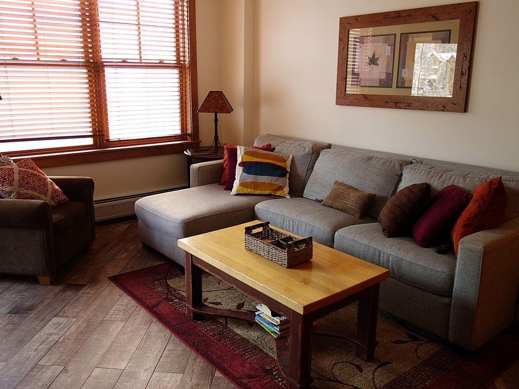 the springs at keystone outstanding 2br in river run heated pool