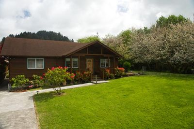 Your home makes a perfect base to explore what the redwood coast has to offer.