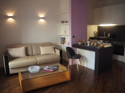 Photo for Apartment T2 - Mazarin area - Aix en Provence