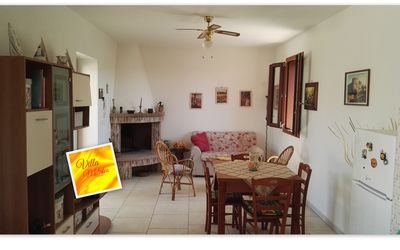 Photo for Villa Melaleo 3 minutes from the sea and the village