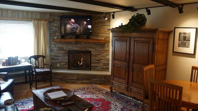 Photo for Superbly Located Central Vail Village Condo