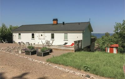 Photo for 2 bedroom accommodation in Tibro