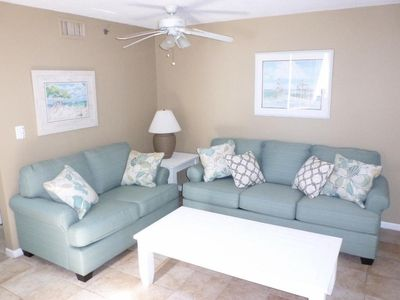 Photo for Oceanside 1 Bedroom with Pool & Spectacular Gulf V