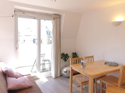 Photo for 3 Double Bedroom Penthouse Euston-(C) SLEEPS6