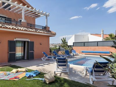 Photo for Luxury Villa With Private Swimming Pool, Within Walking Distance from the strip