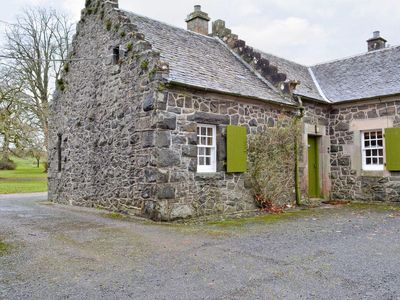 Photo for 2 bedroom property in All Isle of Bute. Pet friendly.