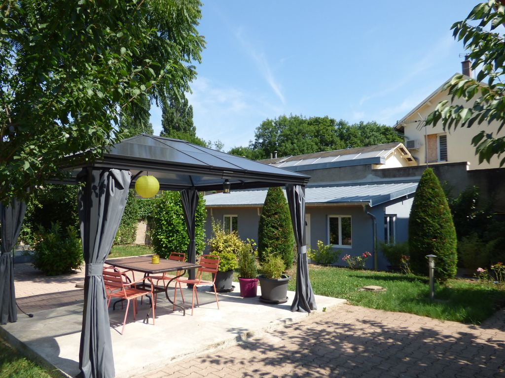 Hotels Near Auxerre France