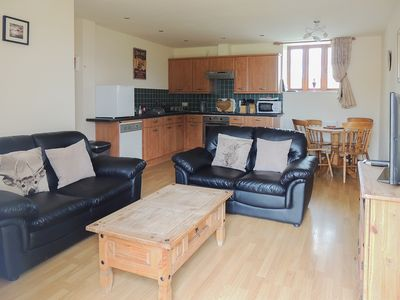 Photo for 2 bedroom accommodation in Much Dewchurch