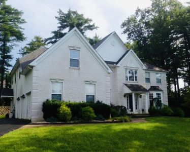 Photo for ★4400ft²★KingBed★WiFi★FirePlace★Pool★FirePit★Ski★5Bedrooms★Sleeps15★TennisCourts