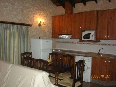 Photo for Casa Rural La Alquería del Pilar for 4 people