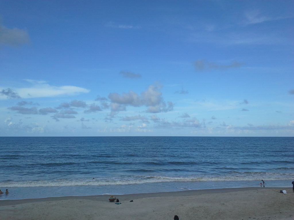 Vacation Retreat Just Steps To The Beach River And Pool Malabar Rentalhomes Com