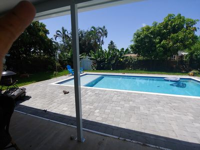 Photo for 1BR Guest House Vacation Rental in Oakland Park, Florida