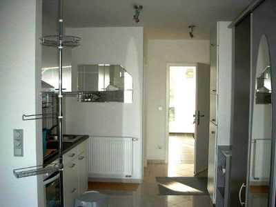 Photo for Apartment on Lake Mirow (without balcony) right Whg. 3 - Apartments on Lake in Mirow (22994)