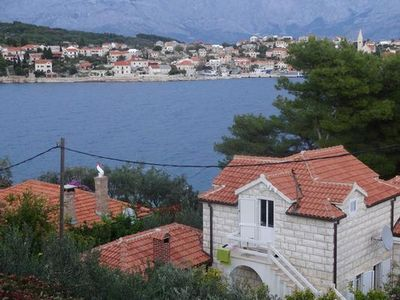 Photo for Holiday apartment Sumartin for 6 persons with 3 bedrooms - Holiday apartment