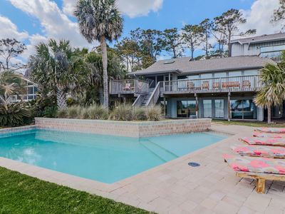 Photo for 6 Bedroom Oceanfront Home w/ Pool & Incredible Views