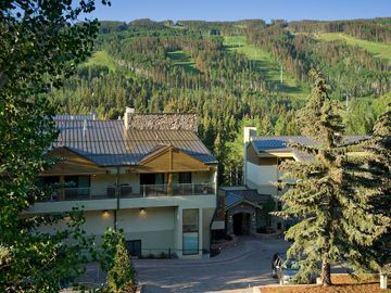 Lodge at Lionshead, Vail, CO, USA