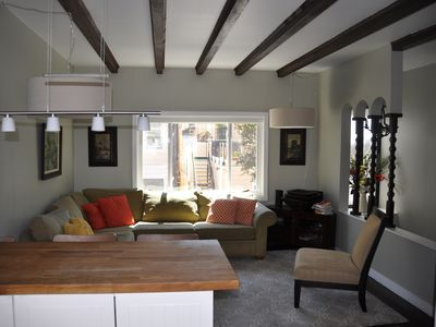 Photo for Cozy 3BR Cottage in Pacific Heights
