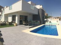 Fabulous Villa with beautiful views and peaceful location.
