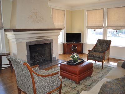 Photo for Elegance and Charm Two blocks from Sonoma Square, rates from $229 (Off Season)