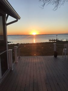 Photo for 3BR Cottage Vacation Rental in Deale, Maryland