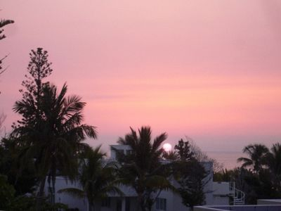 Photo for Fabulous 2 BR Oceanfront Condo on Freeport's Best Beach