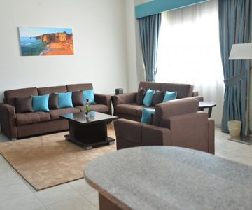 Photo for 2BR Duplex Aprt - Imperial Residence, Jumeirah Village Triangle #D304