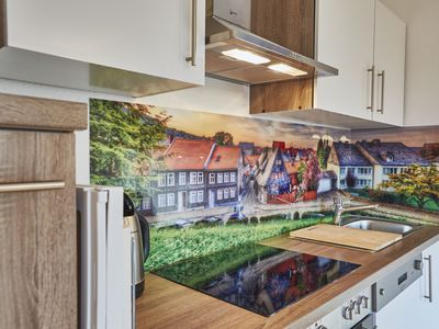 "Photo for Apartment ""Henry III"" in Goslar"