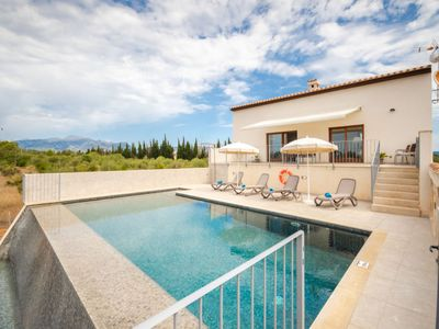 Photo for Vacation home Son Vivot in Mallorca/Inca - 4 persons, 2 bedrooms