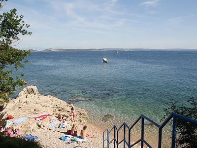 Photo for Vacation home Anamia in Rijeka - 7 persons, 4 bedrooms