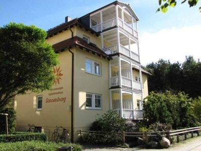 Photo for (11) 2-room apartment - apartment house Sonnenburg
