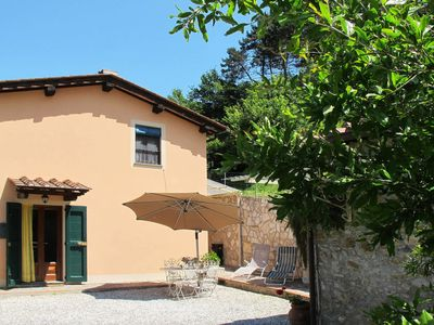 Photo for Vacation home Rustico Vecchio (LUU670) in Lucca - 2 persons, 1 bedrooms