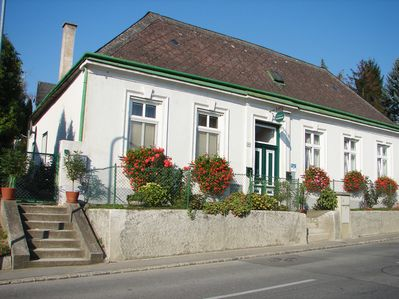 Hauerhof 99, Weingut u. Ferienapartments