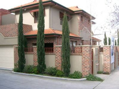 Photo for HAWTHORN APARTMENT MELBOURNE