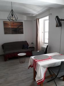 Photo for For rent studio 28 m2 historic district
